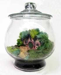 Hobbit Ville